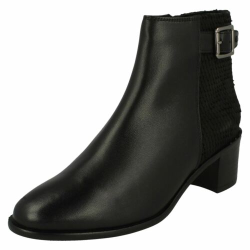 Femmes Van Dal Smart Bottines Merceir