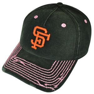 Image is loading MLB-American-Needle-San-Francisco-Giants-Ladies-Womens- 750114351c3c