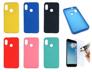 Funda-Carcasa-Rigida-Silicona-Ultra-Suave-Xiaomi-Redmi-6-PRO-Mi-A2-Lite-5-84-034