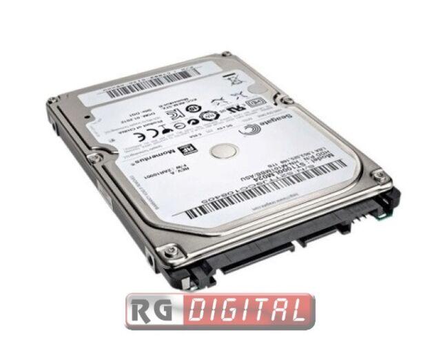 HD INTERNO BARRACUDA 2,5 1TB Seagate ST1000LM048 - HARD DISK PER NOTEBOOK