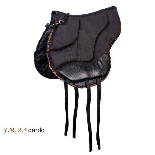 Dardo Bareback Pad