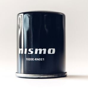NISMO Engine Oil Filter NS5 15208-RN021 for NISSAN cars from JAPAN
