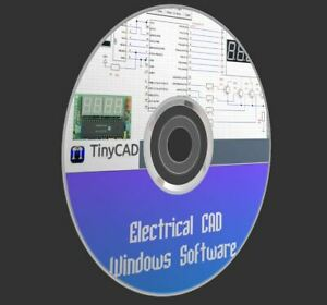 Electrical Drawing Cad Software
