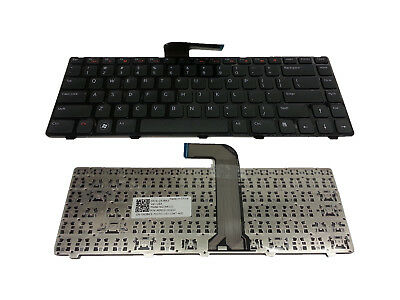 New Keyboard Without Backlit for Dell Inspiron 14R N4110 M4110 N4050 N4410 X38K3
