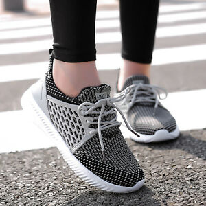 Women-039-s-Sneakers-Breathable-Athletic-Sports-Running-Tennis-Casual-Walking-Shoes