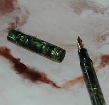 Mini stylo plume WAHL EVERSHARP BANTAM Plume OR 18 CARATS pour collectionneur