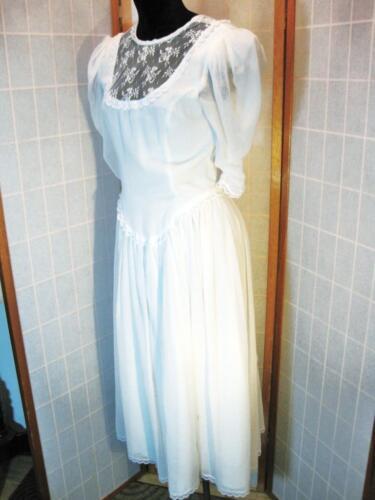 Vintage 1970's Gunne Sax Dress by Jessica McClinto