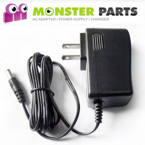 AC Power Adapter FOR Yamaha Keyboard PSR-320 PSR-330 PSR-340 PSR-350 PSR-3500