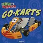 Go-Karts by Jeff Barger (Paperback / softback, 2016)
