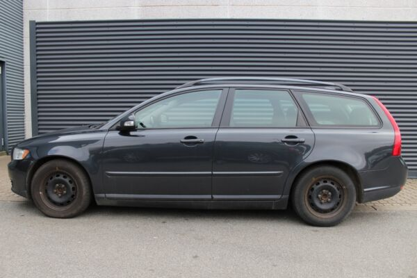 Volvo V50 1,6 D DRIVe - billede 1