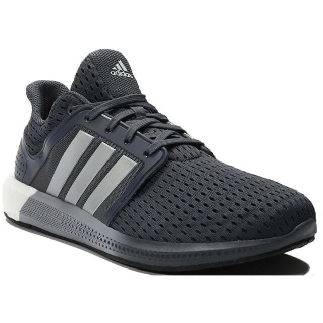 new product be1be 6a8c1 Mens ADIDAS SOLAR BOOST M Dark Grey Running Trainers D69870