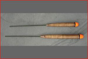 Handmade fishing float. Wire stem Avon float 1SSG or 2SSG (DOME)