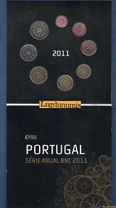 Coffret-BU-Portugal-2011-Tirage-20000-Exemplaires-Greece-8-pieces-1-ct-a-2-euro