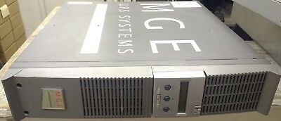 MGE UPS Systems 1500 Manuals and User Guides, Power Supply ...