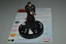 Marvel Heroclix Nick Fury, Agent of S.H.I.E.L.D. Agent Ward 012