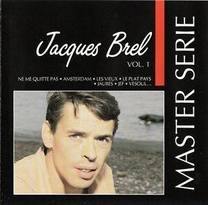 Jaques-Brel-Master-Serie-Vol-1-CD