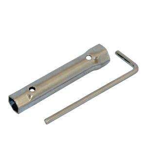 Zündkerzenschlüssel M10 M14 mit 16 /& 21mm Schlüsselweite für BMW F 800 R S ST