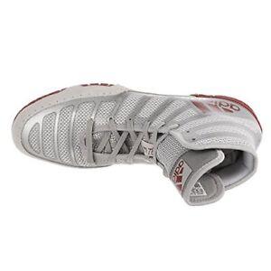 red 12 Shoes Adizero 191040912894 Red Varner Mens silver Adidas Wrestling Ac7498 wxPz0HFqqB