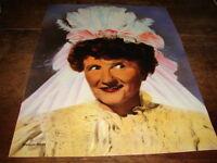 Marjorie Main - Mini Poster Cine Revue