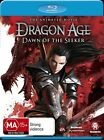 Dragon Age - Dawn Of The Seeker (Blu-ray, 2012)