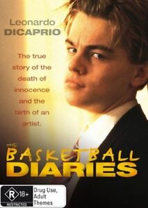 DVD-The-Basketball-Diaries-Leonardo-Dicaprio-FREE-POST-P2