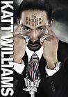 Katt Williams It's Pimpin Pimpin 0883476005065 DVD Region 1