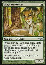 Elvish Harbinger | NM | Elves vs. Goblins | Magic MTG