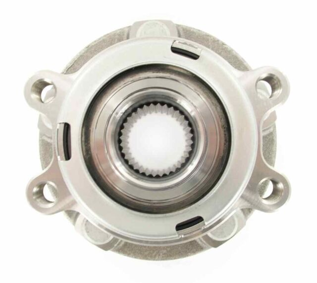Wheel Bearing and Hub Assembly Front SKF BR930745