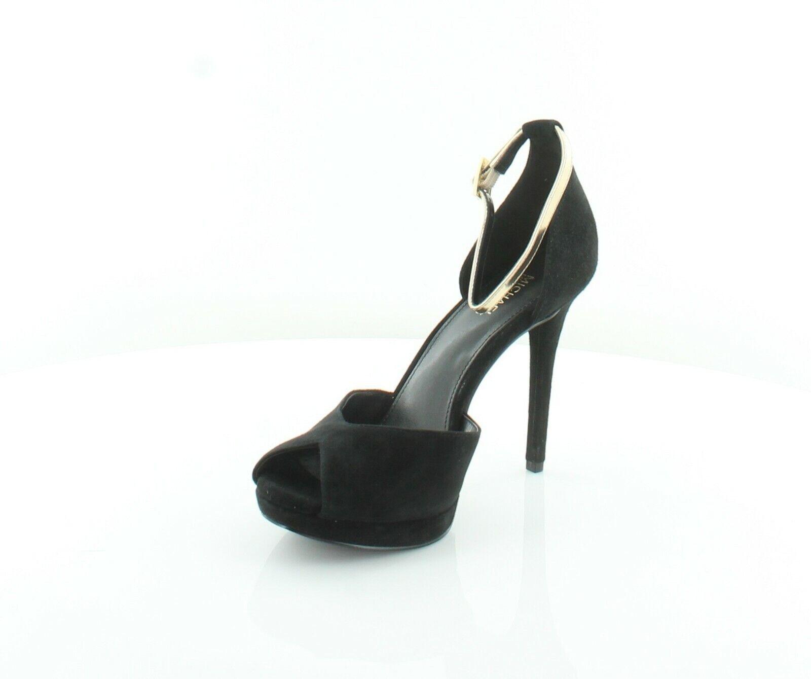 Michael Kors Tiegan Sandals Womens