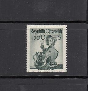 Austria, no. 923, MINT