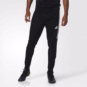 Adidas-Black-White-White-Tiro-17-Training-Pant