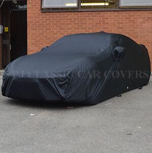 Alfa Romeo Spider Classic Luxury Satin With Fleece Lining Indoor Car - Alfa romeo spider car cover