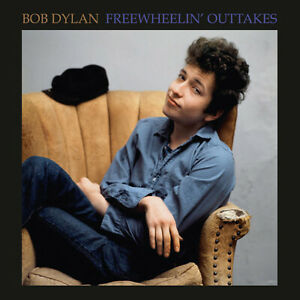 BOB-DYLAN-FREEWHEELIN-039-OUTTAKES-COLUMBIA-RECORDS-NEW-YORK-1962-ITALY-IMPORT