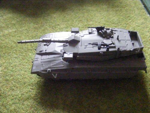 Fabbri Merkava III diecast tank 1//72 20mm
