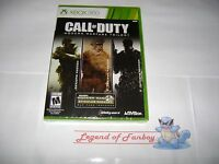 Call of Duty: Modern Warfare Trilogy (Microsoft Xbox 360, 2016) Video Games