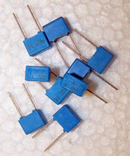 500x SMD Condensatore 82nf 50v; x7r; 1206 ; an20zu0823kbb; 82000pf