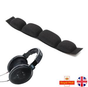 NEW Soft Foam Cushion Pad Replacement Headband Sennheiser HD600 HD580 Headband