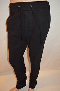 JAMES-PERSE-Man-039-s-Draw-String-SWEAT-Comfort-Pants-NEW-Size-1-Small-Retail-265