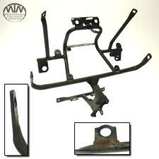 1996-2003 in schwarz Fehling Schutzbügel für Honda XRV750 Africa Twin RD07