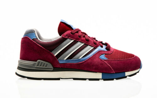 De Adidas Hombre Zapatilla Zapatos Quesence Originals Correr On68WCBp