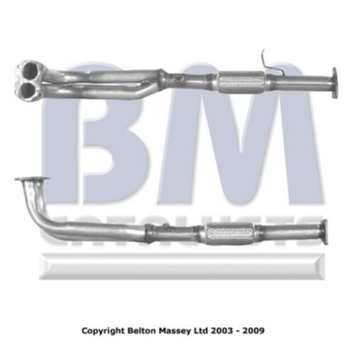 Fit with ROVER 820 Exhaust Fr Down Pipe 70046 2.0 6//1989-10//1991