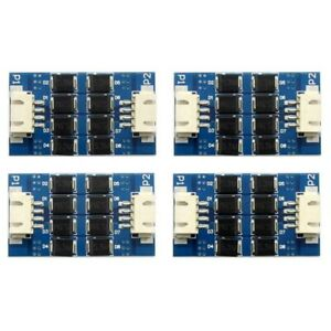 4-Pack-TL-Smoother-Diode-Kit-Add-on-Module-For-3D-Printer-Stepper-Motor-Drivers