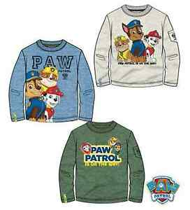 Brand-New-Boys-Official-Licensed-Paw-Patrol-Long-Sleeve-T-Tee-Shirt-Top-2-6