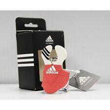 New adidas Taekwondo Body Protector KEYCHAIN Reversible Mini Chest Guard