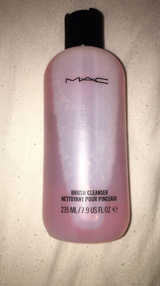 Makeup, Concealer/blush/blushcleaner/børster, MAC