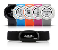 Magellan Echo With Heart Rate Monitor – Bluetooth Smart