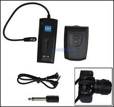 Wireless Flash Trigger RT-16 for NIKON D7100 D5100 D5200 D5300 D3200 D3300 D800