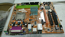 Abit I-45CV Micro ATX Socket 775 MotherBoard 945GC Express with Intel E2160 CPU
