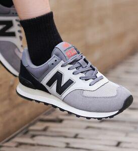 New-Balance-574-Shoes-Men-039-s-Size-8-5-ML574JHV