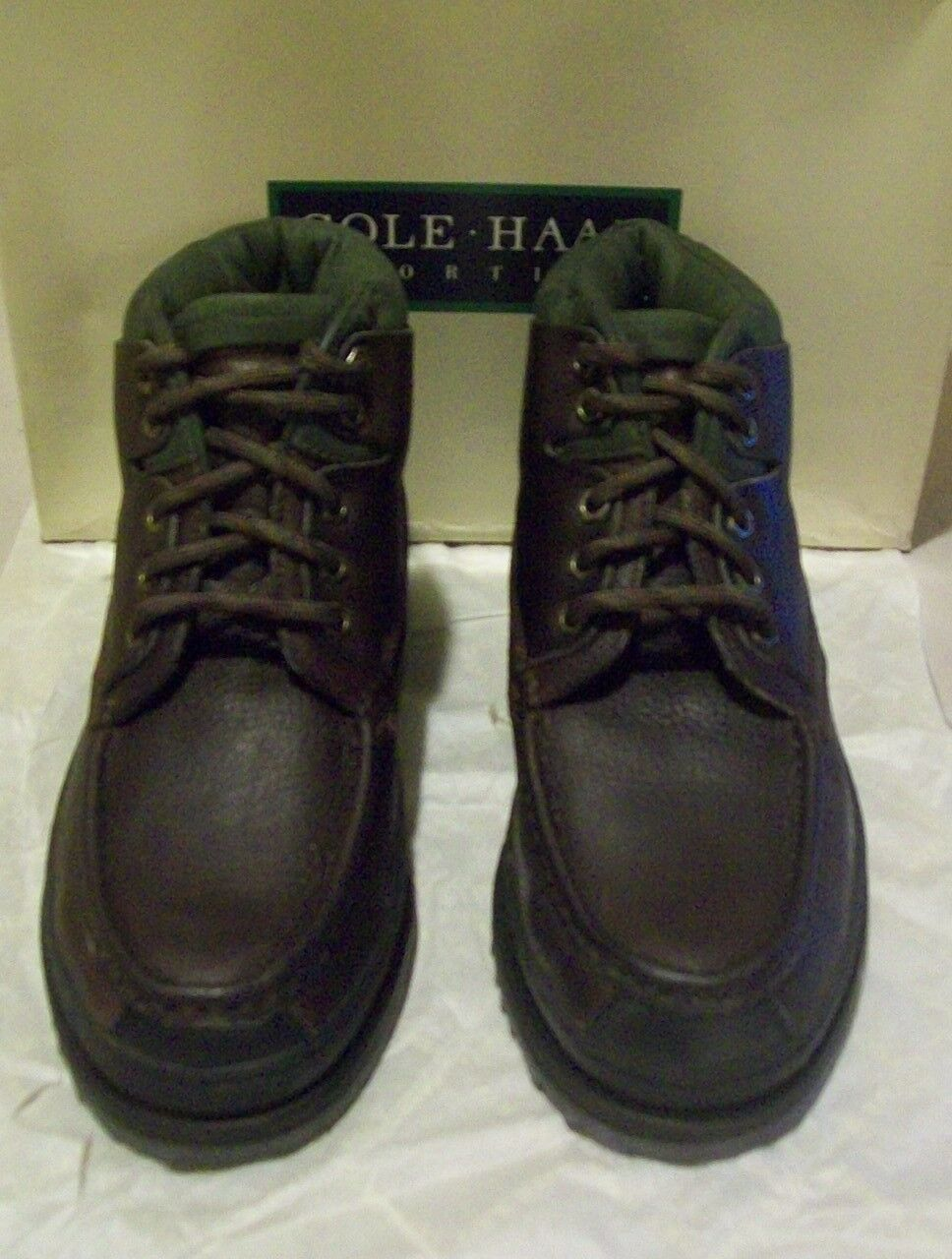 New Cole-Haan #03915 8.5 D brown (3796)